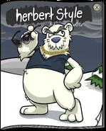 Penguin Style November 2012 Herbert