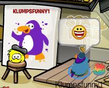 File:Yellowpufflepaintedme.jpg