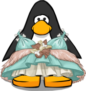 Glam Glam Gown PC
