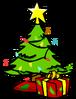 Small Christmas Tree sprite 011
