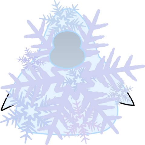 File:Snowflake Costume.png