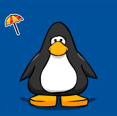 File:Beach Umbrella pin on a Player Card.PNG