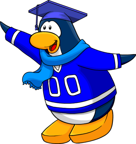 File:Blue Penguin on the Join Team Blue Postcard.PNG