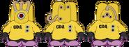 Cda suits