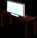 Computer Desk sprite 008