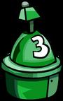 Buoy 3
