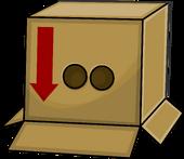 Box Hat icon