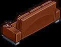 Brown Designer Couch sprite 015