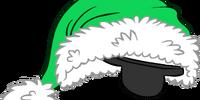 Green Jolly Roger