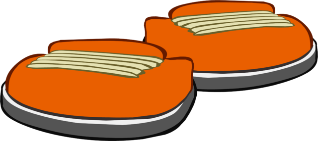 File:Pumpkin Sneakers icon.png