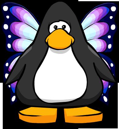 File:Purple Butterfly Wings PC.PNG