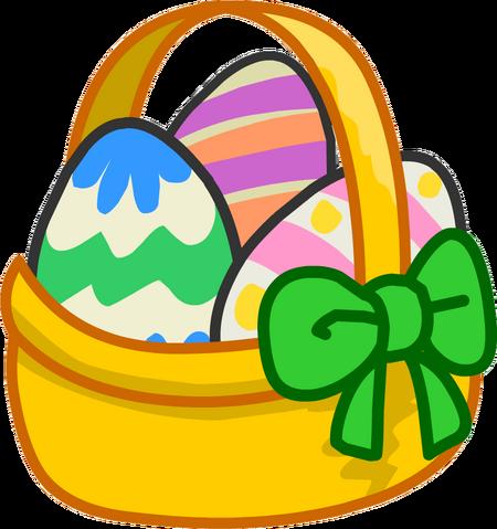 File:Easter Basket Pin icon NOBORDER.png