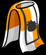 Orange Tabard Icon