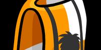 Orange Tabard