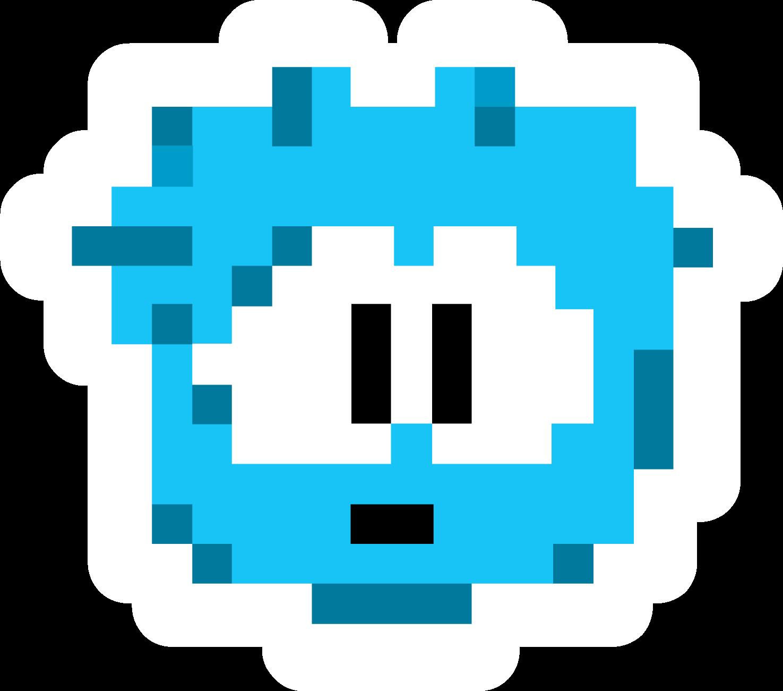 Level  Pixel Rooms