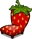 Strawberry Seat sprite 002