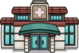 Clinic Entrance sprite 003