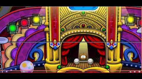 Club Penguin- The Great Pufflini