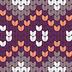 Fabric Nordic Knit icon