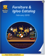 Furniture & Igloo Catalog February 2015