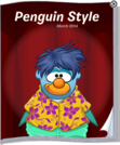 Penguin Style March 2014