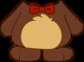 Teddy Bear Costume icon