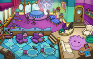 Puffle Party 2016 Clothes Shop