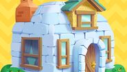 Club Penguin Island Igloo