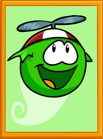 File:Green Puffle Poster.PNG