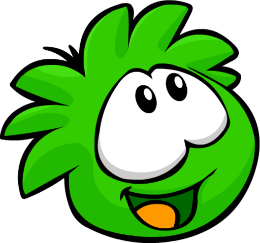 File:Green PuffleLookingUp.png