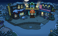 Operation Puffle Town