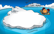 Star Wars Takeover aftermath Iceberg