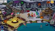 Halloween 2008 Cove