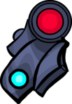 Plasma Laser clothing icon ID 3138