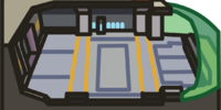 Starship Igloo