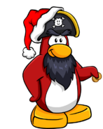 Rockhopper Christmas