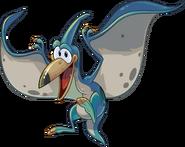 TealPteranodon