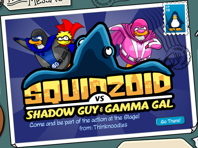File:1joshuarules'sSquidzoidVSGammaGirl&ShadowGuyPostcardFromThinknoodles.png