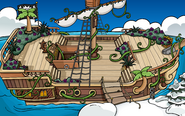 Adventure Party construction Migrator