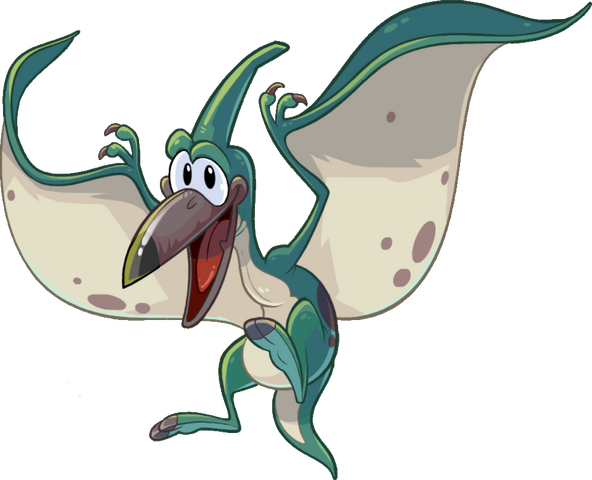 File:Pteranodon Icon.png