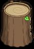 Stump Bookcase sprite 042