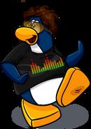 Penguin Style July 2009 6