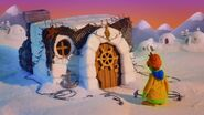 Roofhowse at Igloo