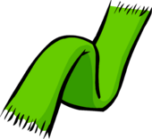GreenScarf