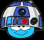 R2-D2HelmetPuffleCard