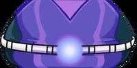 Sonic Blast Suit