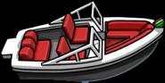 Hydro Hopper boat Epic Wave