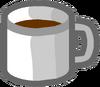 Coffee Cup Emoticon