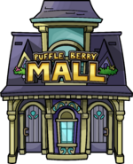 Mall Frozen Fever Exterior Normal