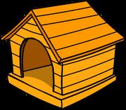 Orange Puffle House sprite 002